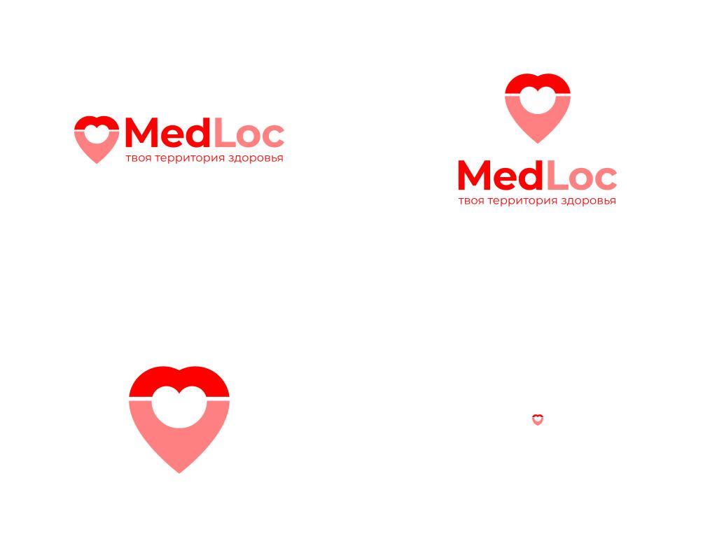 разработка логотипа для интернет портала