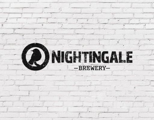 разработка логотипа для пивоварни