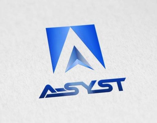 заказать логотип для It-аутсорсинговой фирмы