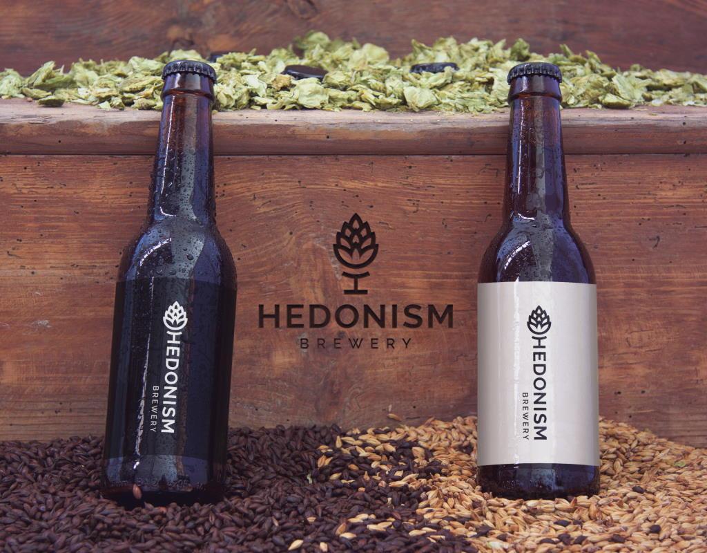 заказать логотип для пивоварни