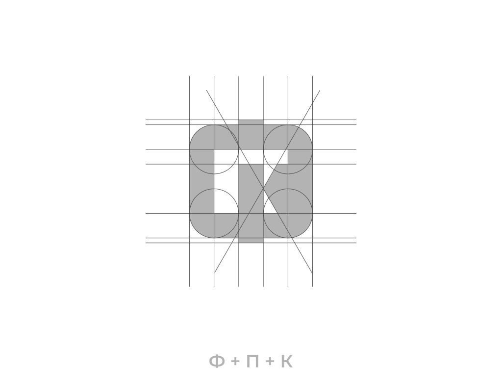 Разработка логотипа финансово-промышленной организации