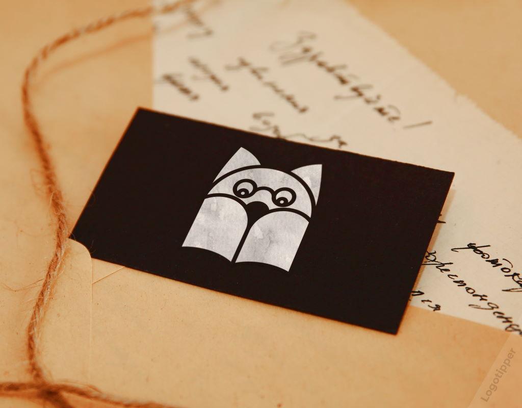 визитки для интеллектуального клуба
