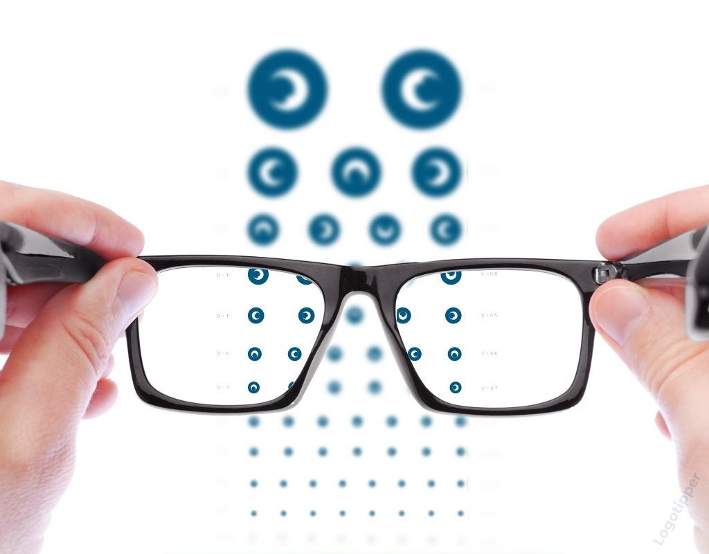 заказать брендинг для оптики