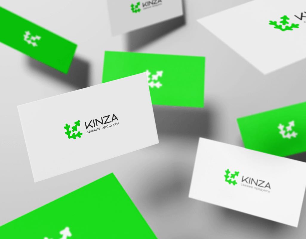 Дизайн логотипа для зеленой организации