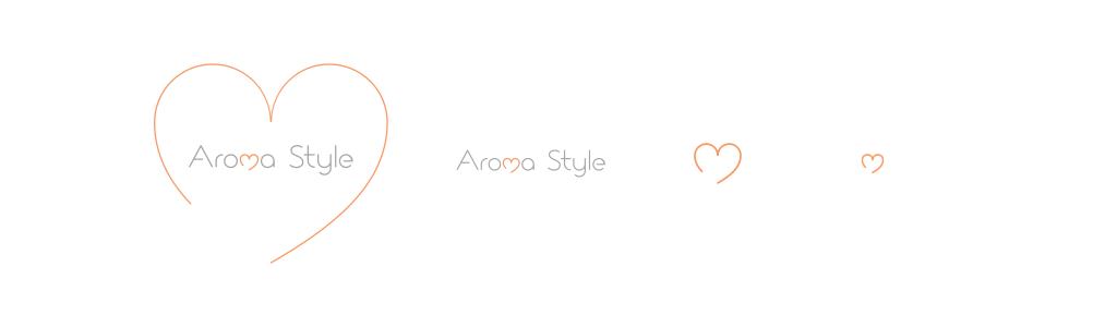 Дизайн упрощенной версии лого
