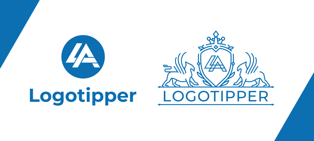 Должен ли лого быть простым