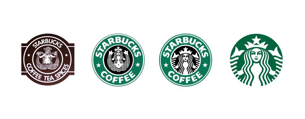 Хороший логотип должен быть простым