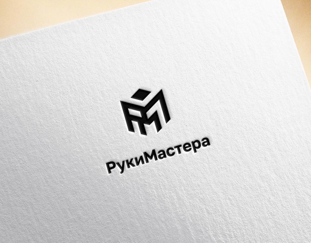 Дизайн логотипа для ремесленника