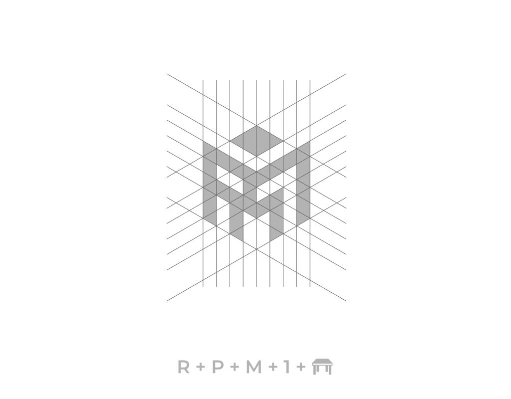 Дизайн логотипа мебельной фабрики