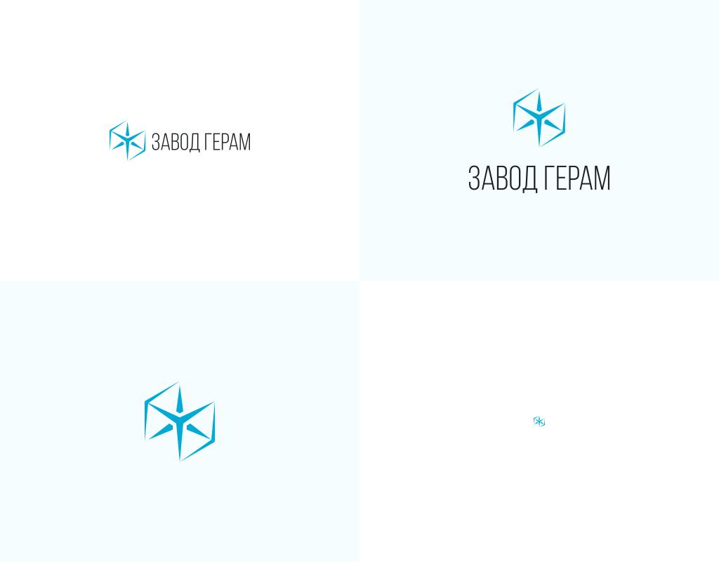 Фавикон и логотип для холодильного оборудования