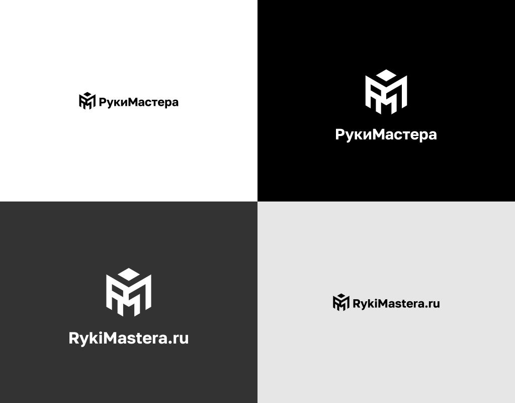 Разработка лого для мебели на заказ