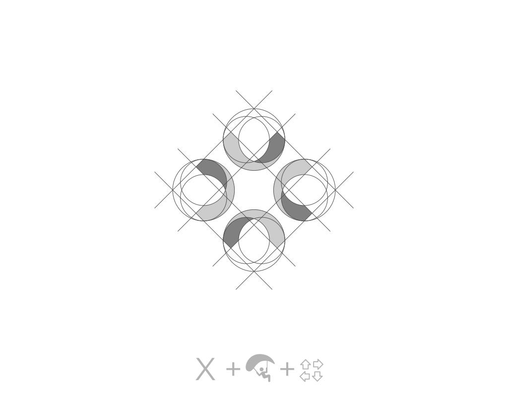Разработка логотипа спортивной команды