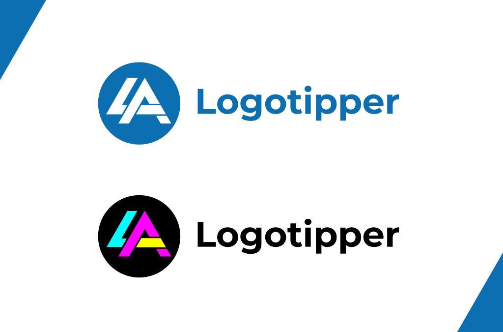Сколько цветов должно быть в хорошем логотипе