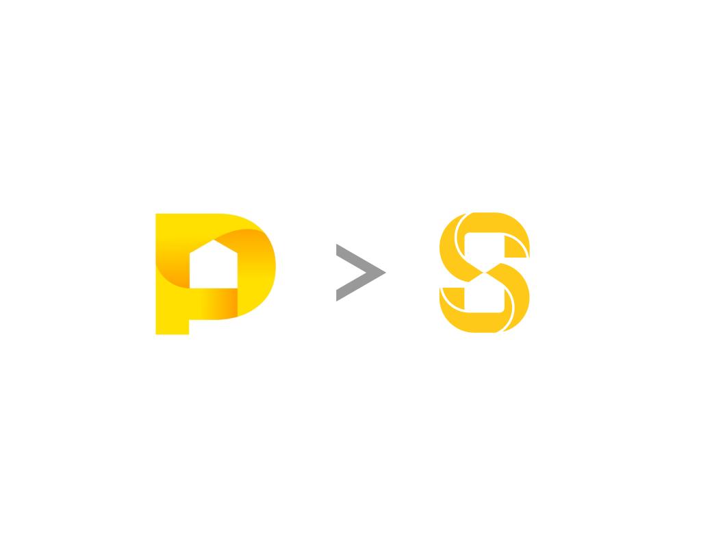 Бербрендинг логотипа компании