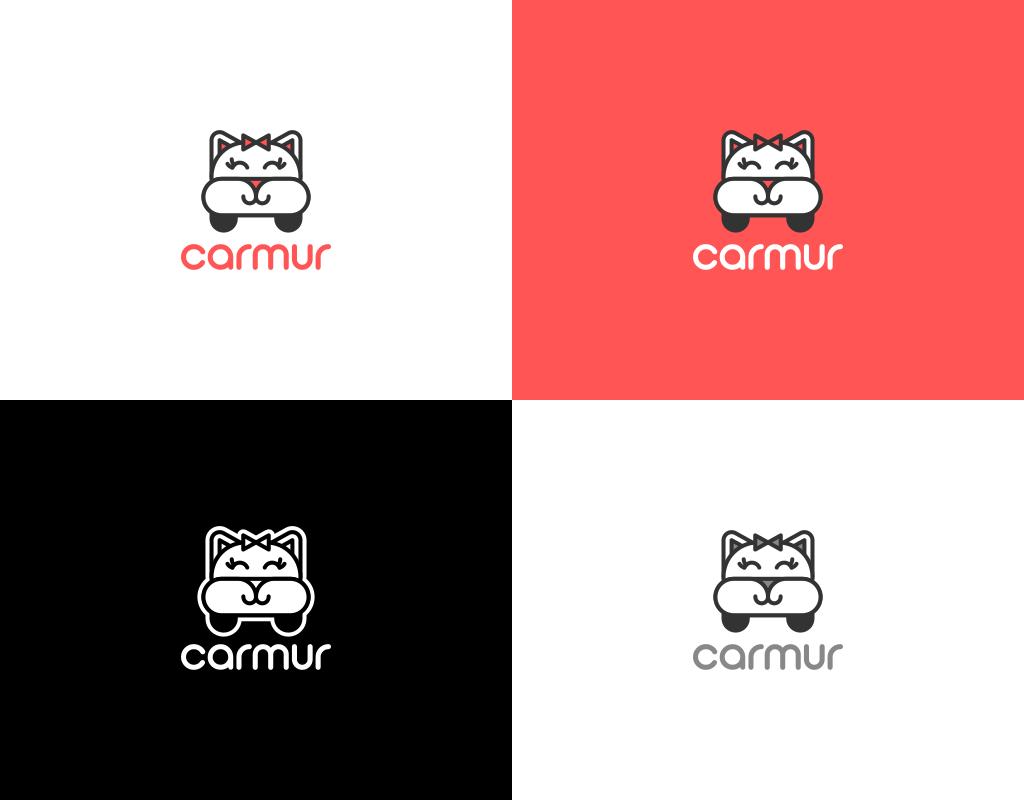 логотип для компании автоаксессуаров