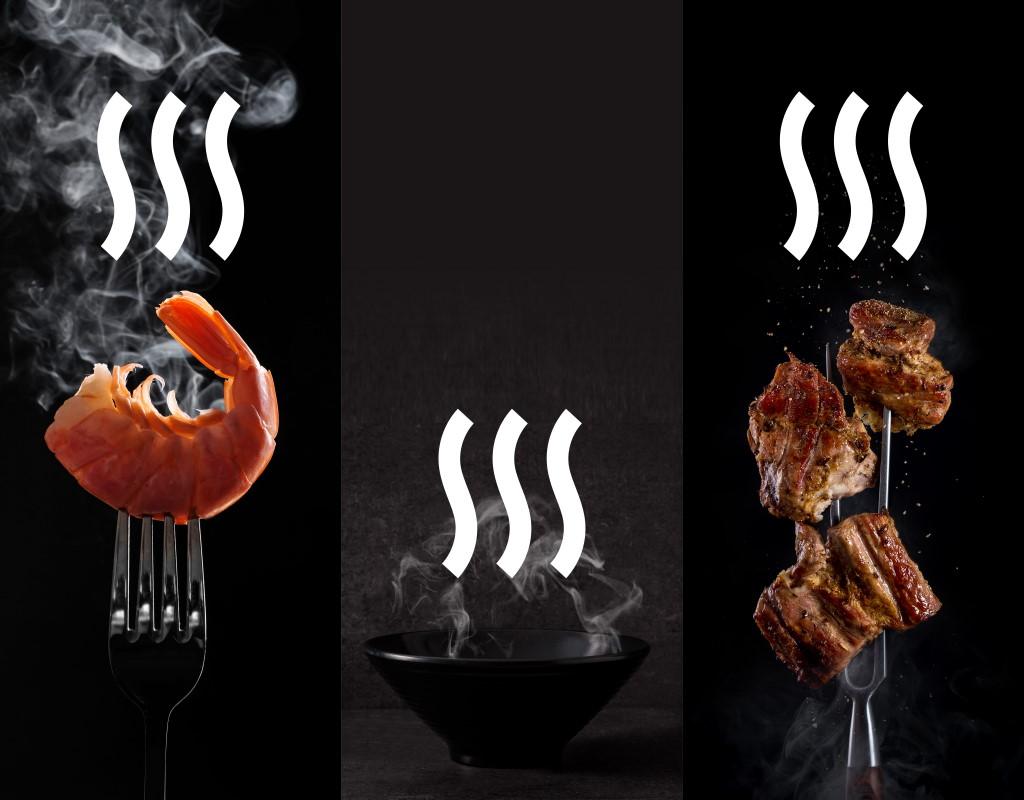 интернет портал о еде лого