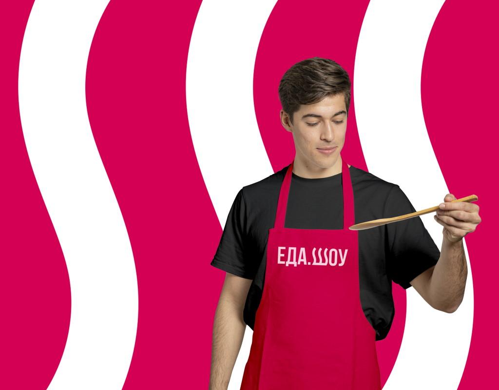 интернет портала о еде еда шоу