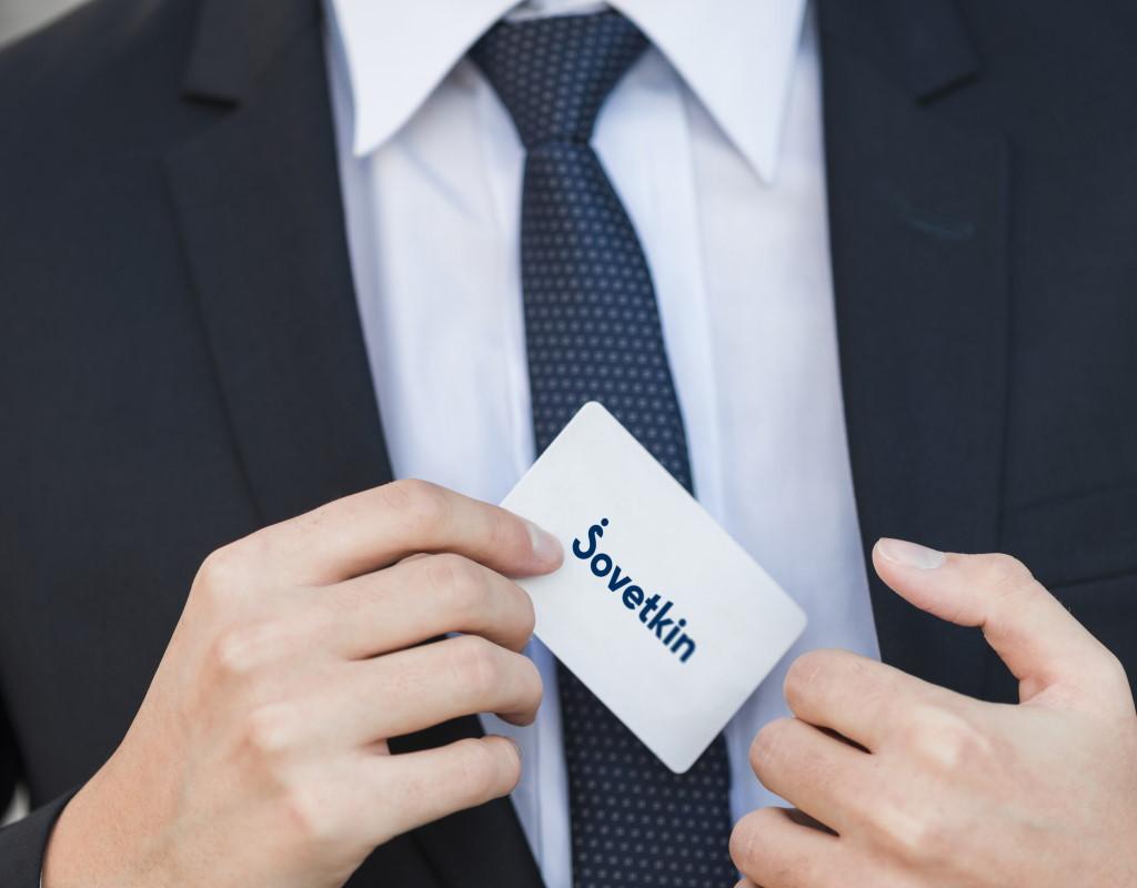 логотип для специалиста