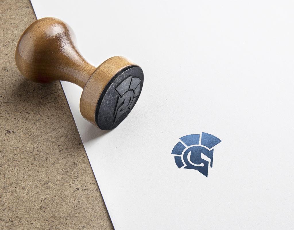 разработка лого для экспертов в продажах