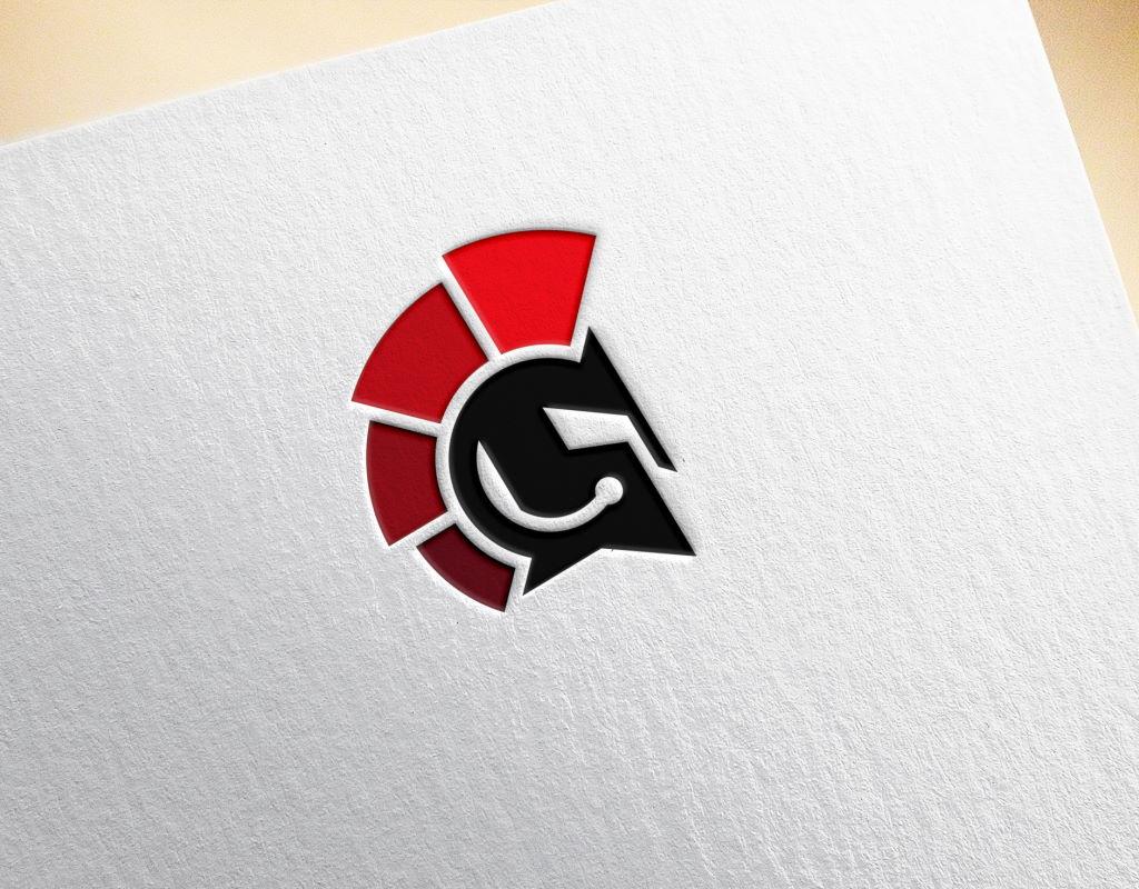 разработка логотипа для кураж продаж