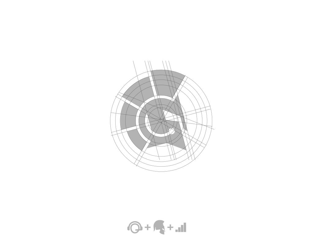 схема логотипа кураж продаж