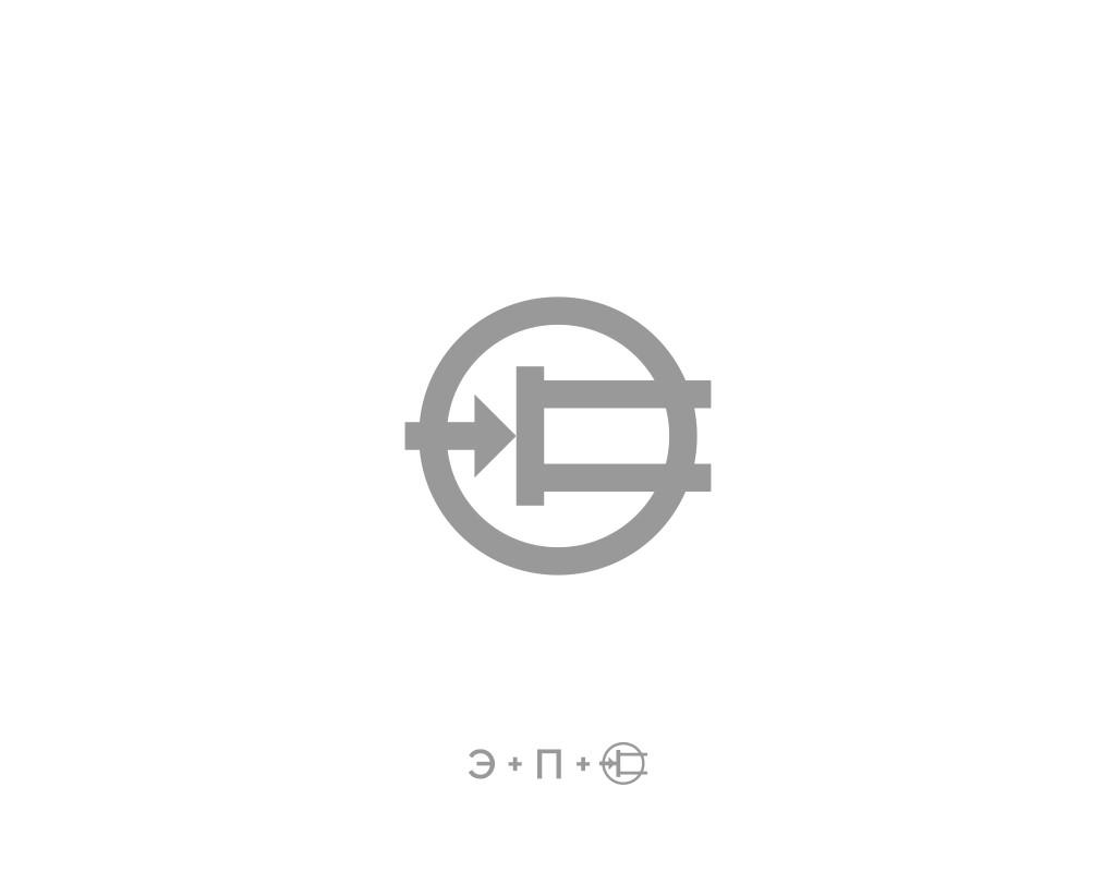 логотип научно-производственного предприятия