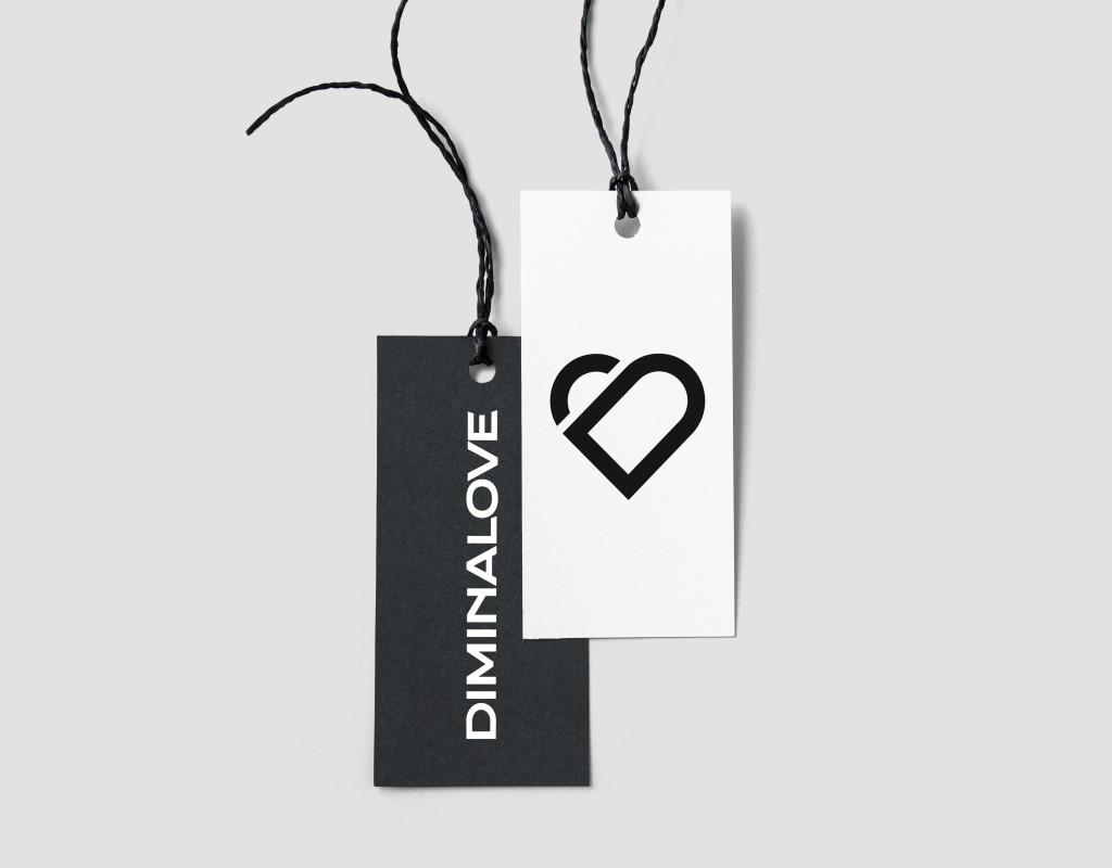 заказать логотип для бренда женской одежды