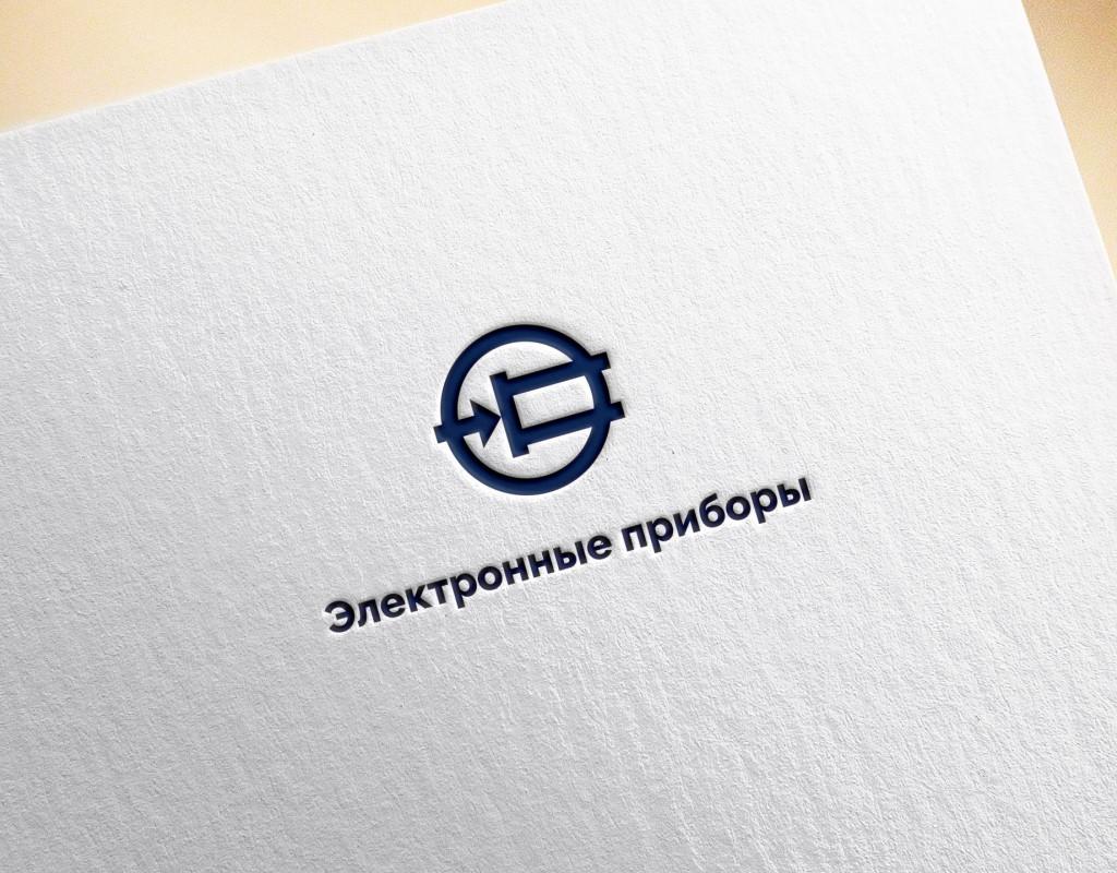 заказать логотип для научно-производственного предприятия